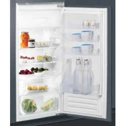 REFRIGERATEUR ENCASTRABLE 122 CM INDESIT