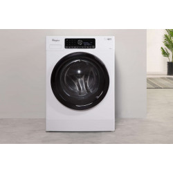 LAVE-LINGE FRONTAL12 KG WHIRLPOOL