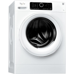 LAVE-LINGE FRONTAL 7 KG WHIRLPOOL